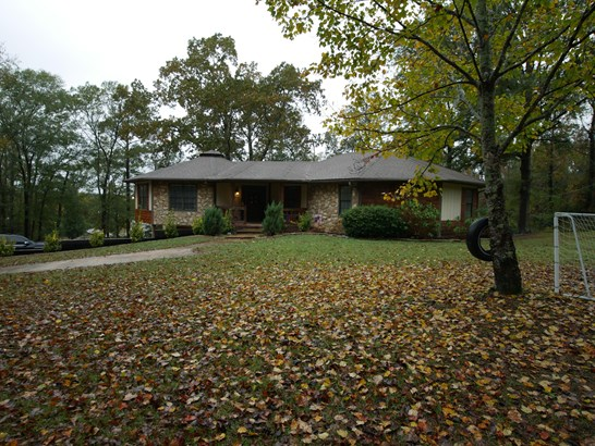 Residential/Single Family - Saltillo, MS
