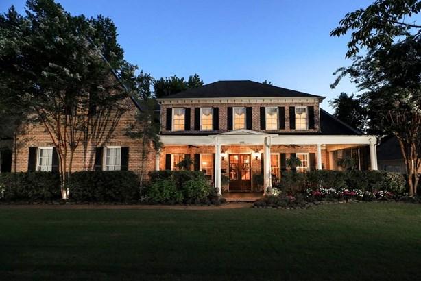 Residential/Single Family - Memphis, TN