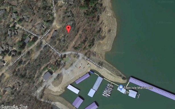 Lots and Land - Heber Springs, AR (photo 3)