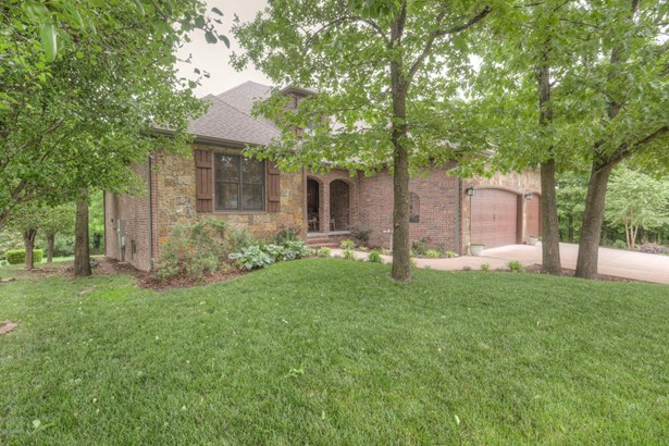 Residential/Single Family - Joplin, MO
