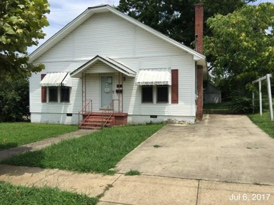 Residential/Single Family - Jonesboro, AR (photo 1)