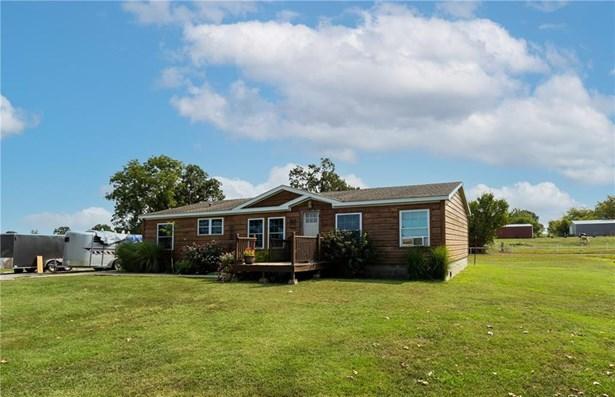 Residential/Single Family - Centerton, AR