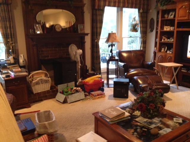 Residential/Single Family - Ashland City, TN (photo 4)