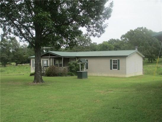 Residential/Single Family - Stilwell, OK (photo 1)