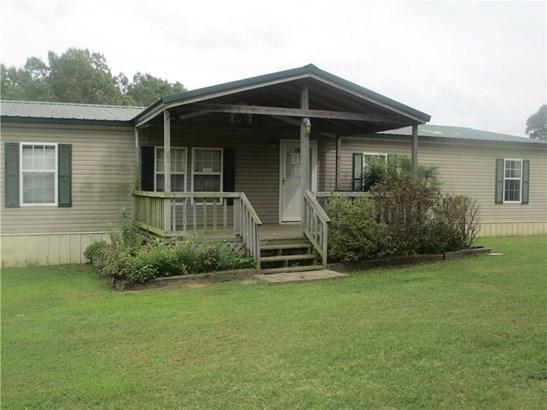 Residential/Single Family - Stilwell, OK (photo 3)