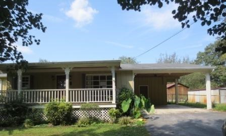 Residential/Single Family - Flintstone, GA (photo 1)