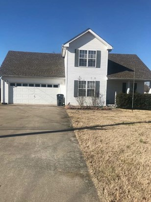 Residential/Single Family - Clarksville, TN (photo 1)
