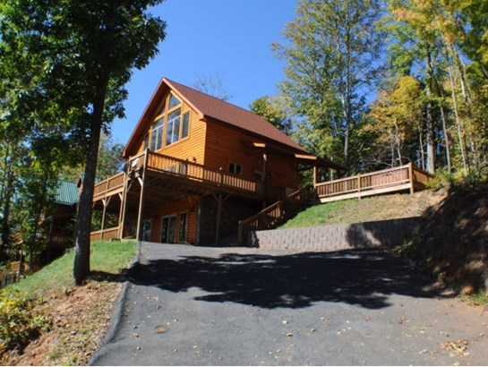Residential/Single Family - Butler, TN (photo 1)