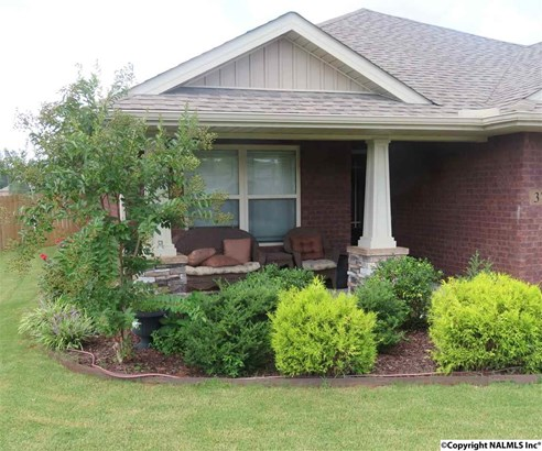 Residential/Single Family - MERIDIANVILLE, AL (photo 5)