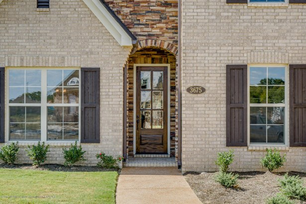 Residential/Single Family - Southaven, MS (photo 3)