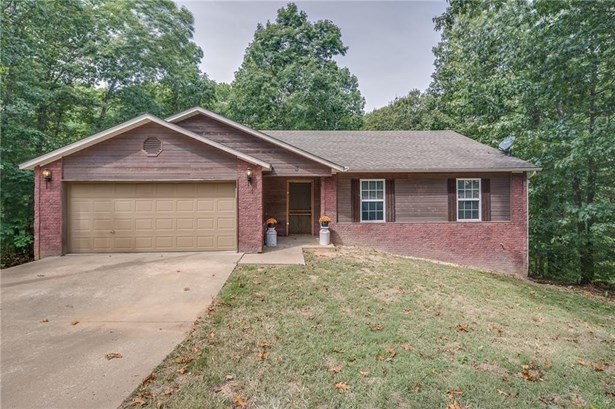 Residential/Single Family - Bella Vista, AR (photo 2)