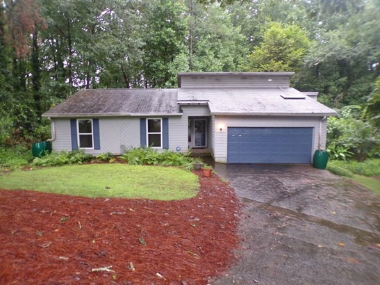 Residential/Single Family - Acworth, GA (photo 1)