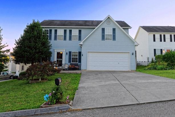 Residential/Single Family - Powell, TN (photo 1)