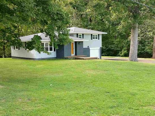 Residential/Single Family - Parsons, TN