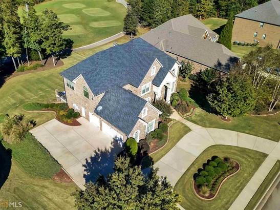 Residential/Single Family - Hampton, GA (photo 3)