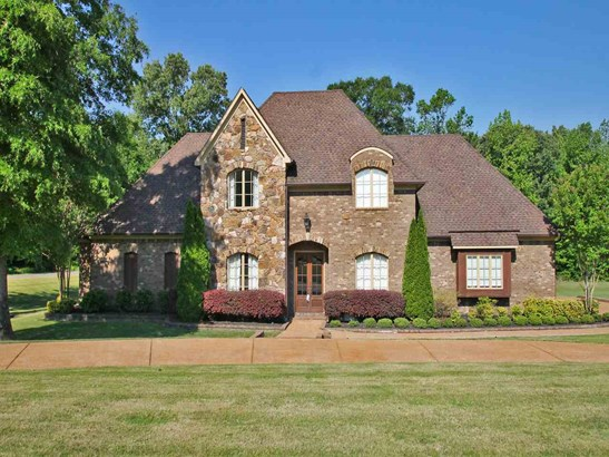 Residential/Single Family - Eads, TN (photo 1)