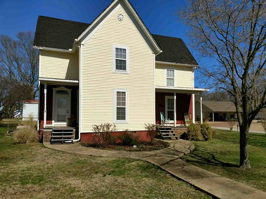 Residential/Single Family - Rutherford, TN