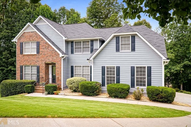 Residential/Single Family - Lawrenceville, GA (photo 1)