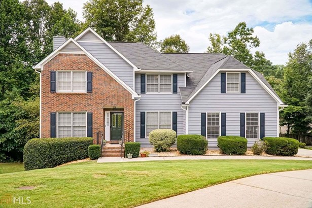 Residential/Single Family - Lawrenceville, GA (photo 2)