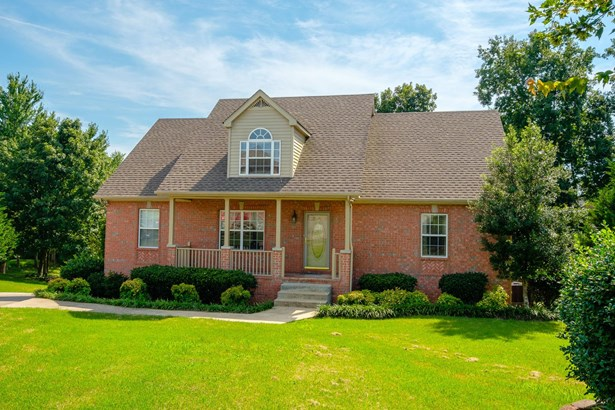 Residential/Single Family - Greenbrier, TN (photo 1)