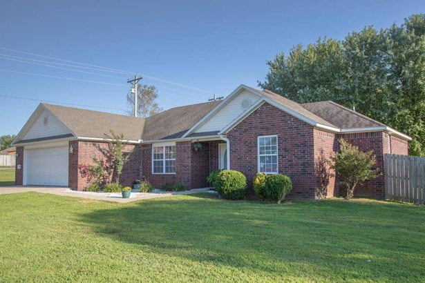 Residential/Single Family - Pea Ridge, AR (photo 3)