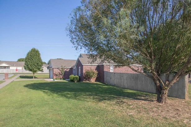 Residential/Single Family - Pea Ridge, AR (photo 5)