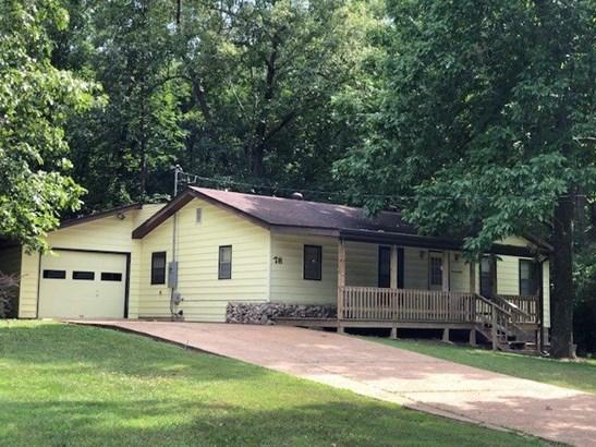 Residential/Single Family - Cherokee Village, AR (photo 1)