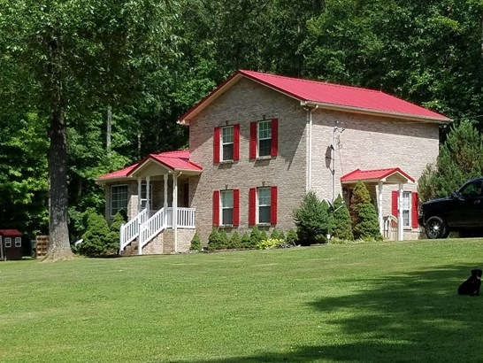 Residential/Single Family - Nunnelly, TN (photo 1)