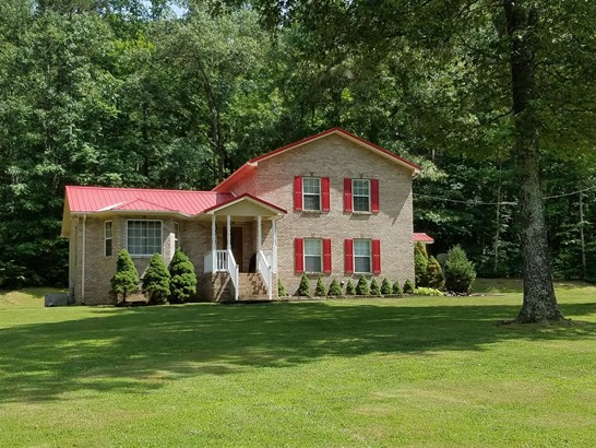 Residential/Single Family - Nunnelly, TN (photo 2)