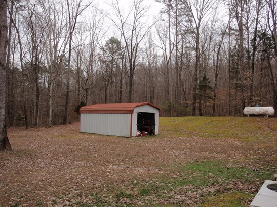 Residential/Single Family - Nunnelly, TN (photo 4)