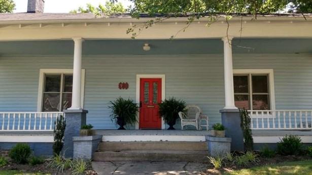 Residential/Single Family - Trenton, TN (photo 2)