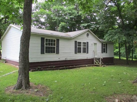 Residential/Single Family - Stilwell, AR (photo 2)