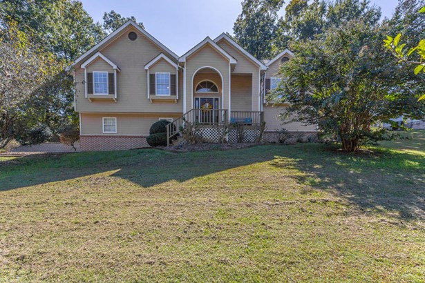 Residential/Single Family - Ringgold, GA (photo 1)