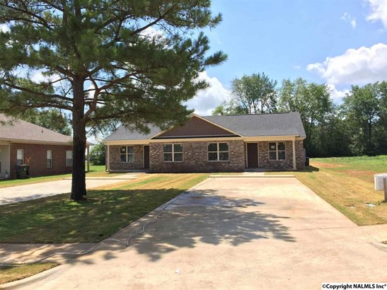Rental - MERIDIANVILLE, AL (photo 1)