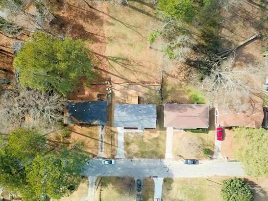 Residential/Single Family - Atlanta, GA (photo 4)