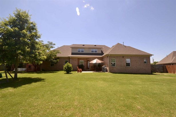 Residential/Single Family - Munford, TN (photo 5)
