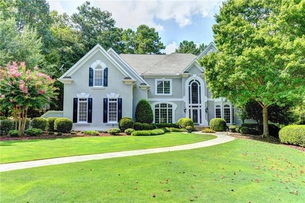 Residential/Single Family - Johns Creek, GA