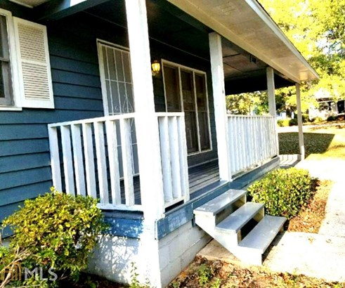 Residential/Single Family - Macon, GA (photo 3)
