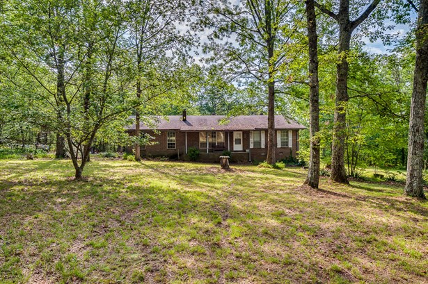 Residential/Single Family - Sale Creek, TN (photo 1)