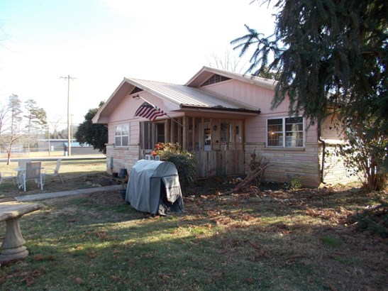 Residential/Single Family - Sale Creek, TN (photo 2)