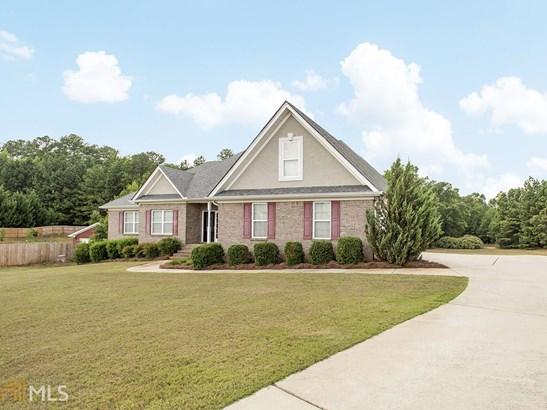 Residential/Single Family - Hampton, GA (photo 1)