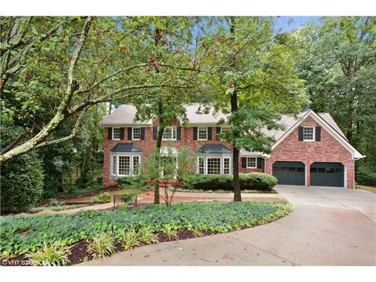 Residential/Single Family - Roswell, GA (photo 1)