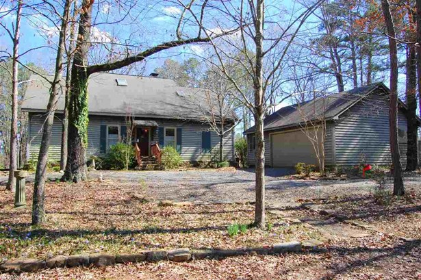 Residential/Single Family - Drasco, AR (photo 2)