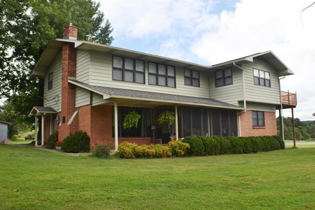Residential/Single Family - Gravette, AR (photo 2)