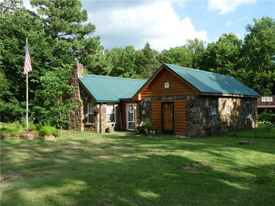 Residential/Single Family - West Fork, AR (photo 1)