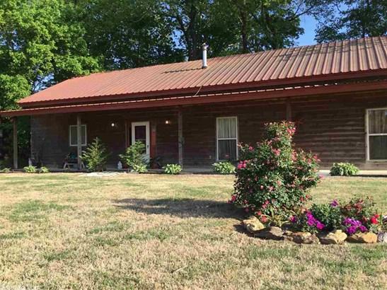 Residential/Single Family - Wilburn, AR (photo 1)