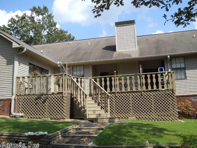 Residential/Single Family - Heber Springs, AR (photo 4)