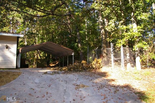 Residential/Single Family - Ellenwood, GA (photo 3)