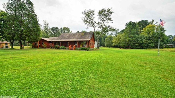 Residential/Single Family - Malvern, AR (photo 2)
