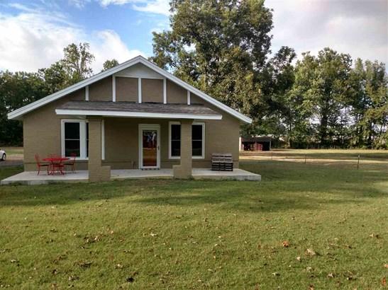 Residential/Single Family - Trenton, TN (photo 1)